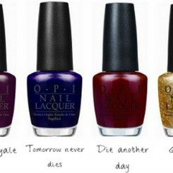 OPI-James-Bond-Collection
