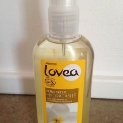 Lovea-Huile-Sèche Hydratante