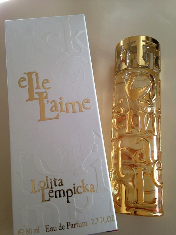 City Blog Nouveau Parfum About » De Elle Muse Archive L'aimeLe YWeED9H2I