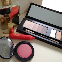 Estée_Lauder_Bronze_Goddess_Collection_ 2014