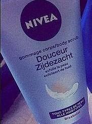 Nivea_Gommage_Douceur