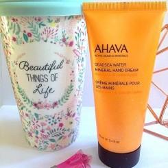 Ahava-Crème-Minérale-Mains-1