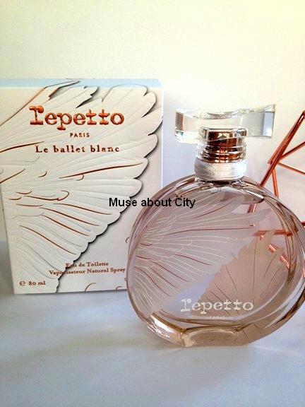 Interprété Blanc About Le Ballet Muse Par City » Blog Repetto Archive trshQd