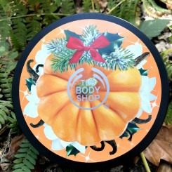 the body shop vanilla pumpkin 1