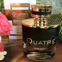 boucheron quatre absolu de nuit parfum 1