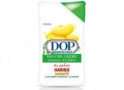dop haribo banan's