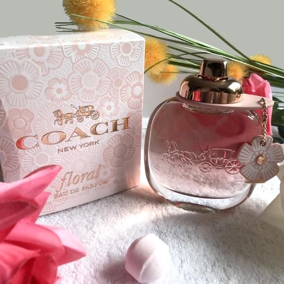 Surprenante About City Blog Archive » Floral Muse Coach – La 6Yf7bgy